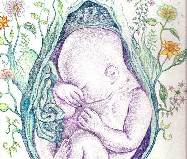 Ayşenur Bayram Gümüş'ün Pozitif Doğum Hikayesi